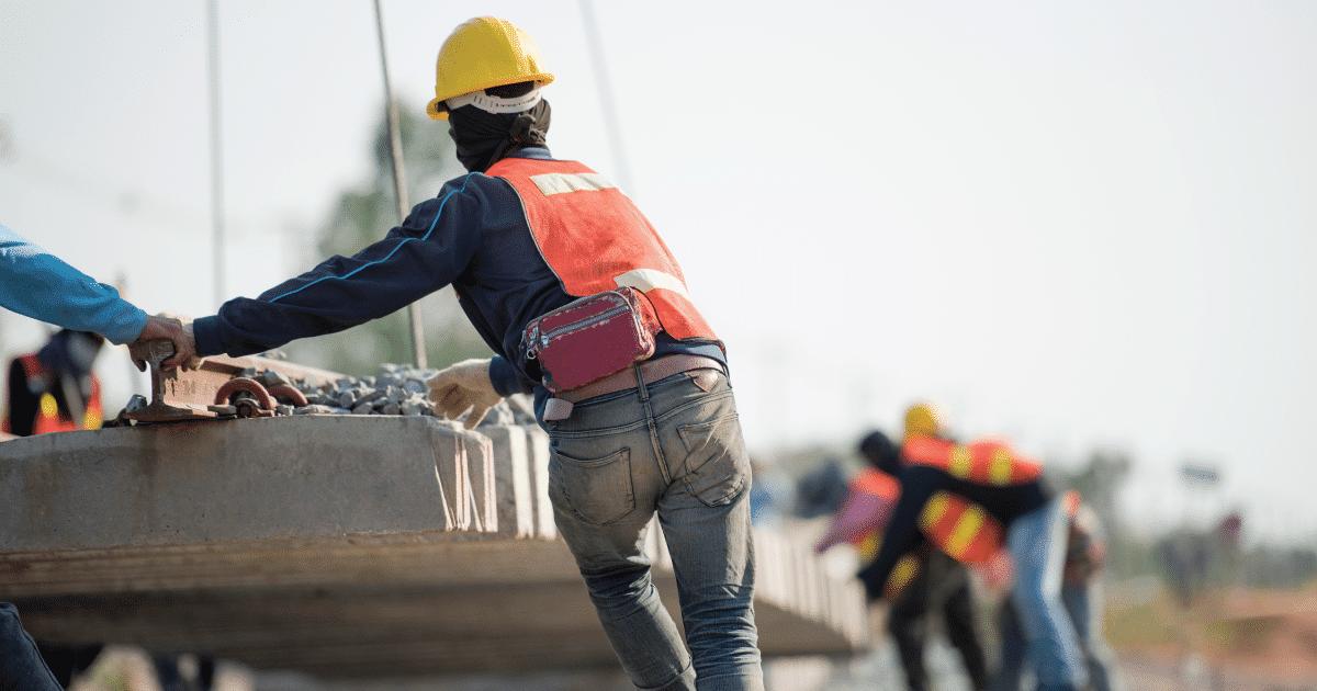 accidents construction site
