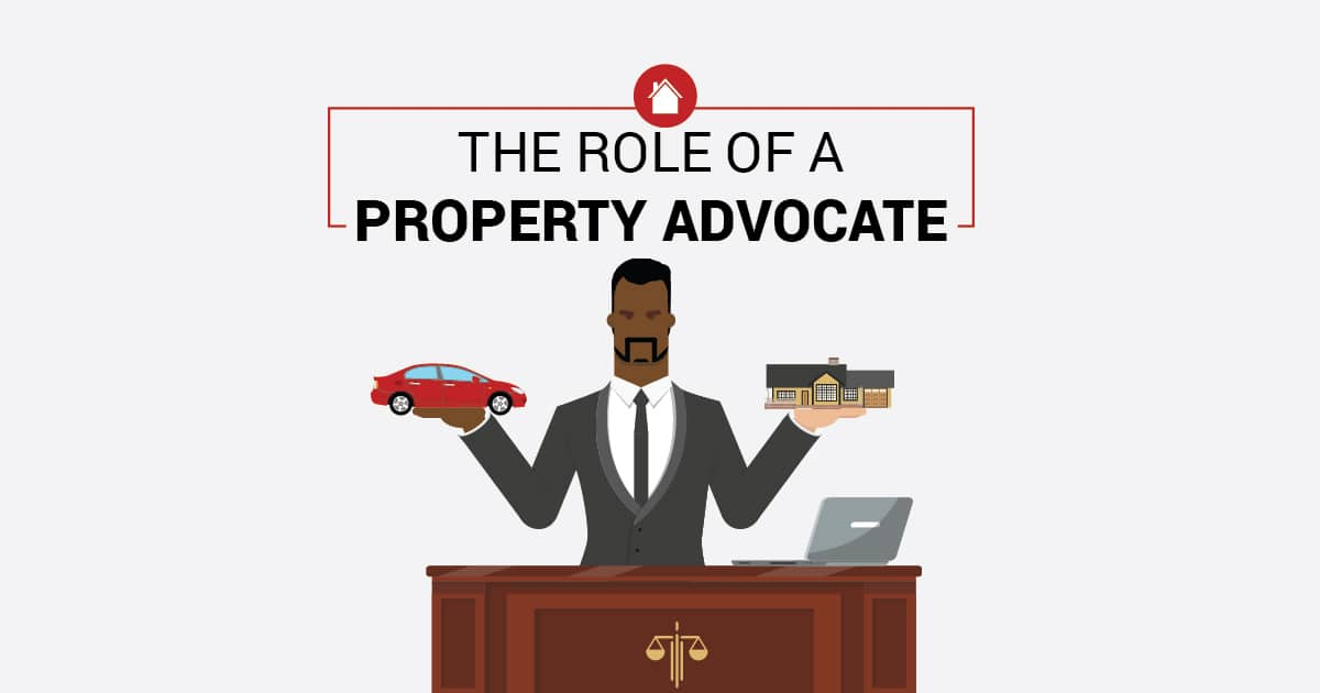 conveyancing lawyer