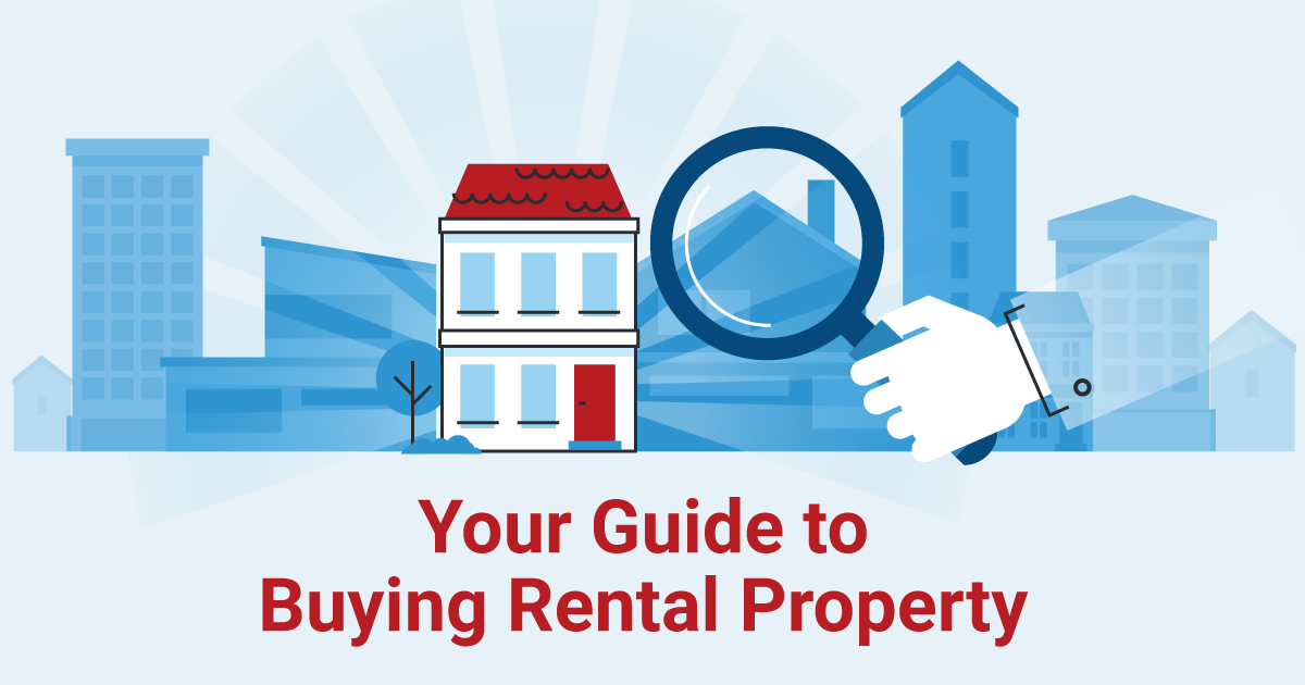 guide to buying rental property