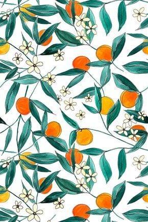 multicoloured wallpaper