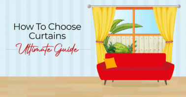 guide to buying curtains