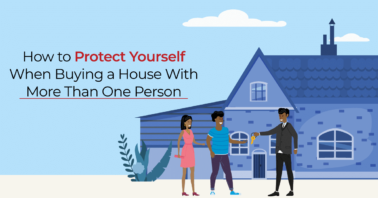 Buying a House With Your Partner or Friends